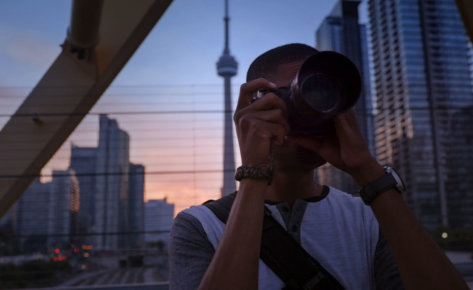 PayPal Canada Small Business Spotlight: Jamaalism