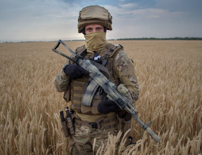 Ukraine's Proxy War – VICE Canada News